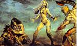 Voir la critique de Bran le maudit : Infernale mélancolie