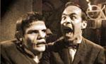 Voir la fiche Frankenstein, the Vampire and Co. [1962]