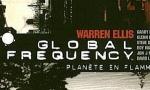 Voir la critique de Planète en flammes : Êtes-vous sur Global Frequency ?