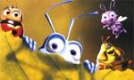 Bande annonce du Film d'animation 1001 Pattes en version originale sous-titrée français VOSTFR