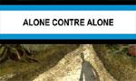 Voir la fiche A comme alone : Alone contre Alone [#2 - 2008]