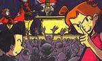 Voir la fiche Les Chasseurs de vampires : 100% Aventures : Le dernier combat [#3 - 2007]