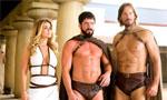 Voir la critique de Spartatouille : Qu'ils aillent se faire voir chez les Grecs