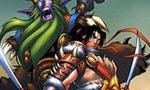 Voir la fiche World of Warcraft: En terre étrangère [#1 - 2008]