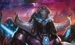 Voir la critique de Starcraft: le jeu de plateau : Conquête spatiale pour mégalo galactique