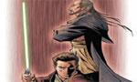 Voir la critique de Qui-Gon Jinn et Obi-Wan : Deux Jedi sinon rien !