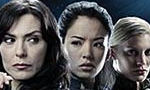 Voir la fiche Battlestar Galactica 2003 : Battlestar Galactica - Razor [2008]