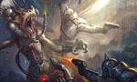 Voir la critique de Mutant Chronicles : le Jeu de Figurines à Collectionner : Jeu sympa pour joueurs fortunés