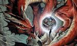 Voir la critique de Dungeons & Dragons 4 - D&D 4 : Kevin, ce jeu est pour toi !…