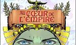 Voir la fiche Les aventures de Luther Arkwright : Au coeur de l'Empire : L'Héritage de Luther Arkwright [#2 - 2008]