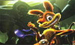 Voir la fiche Jak & Daxter : Daxter [2006]