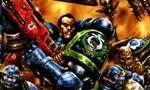 Voir la fiche Warhammer 40 000 : Série Ultramarines: Nightbringer [#1 - 2008]