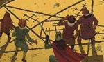 Voir la critique de L'empreinte du sorcier : Runes et sorcellerie