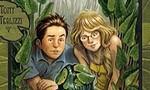 Voir la fiche Les Chroniques de Spiderwick : Au-delà du monde de Spiderwick: Le chant de la naïade [tome 1 - 2007]