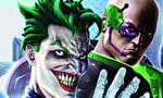 Voir la fiche Collection DC : DC Universe Online [2011]