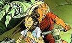 Voir la fiche Shaan : Darken : Les yeux de cristal [tome 1 - 2001]
