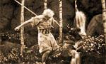 Voir la fiche L'Anneau des Nibelungen / Saga de Sigfried : Die Nibelungen : Les Nibelungen: la mort de Siegfried [1924]