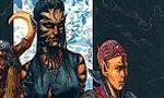 Voir la fiche Shaan : Le jeu du caméléon : La mort dans l'âme [tome 2 - 1998]