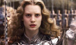 Voir la critique de Alice au pays des merveilles : Incroyable Burton