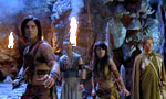 Voir la critique de Le roi scorpion : Guerrier de légende : The Adventures of Young Scorpion King