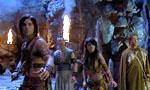 Voir la critique de Le roi scorpion : Guerrier de légende : The Adventures of Young Scorpion King