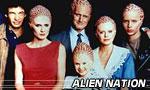 Voir la fiche Alien Nation, futur immédiat [1989]