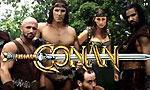 Conan 1x01 ● Le coeur de l'éléphant