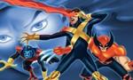 Voir la fiche X-Men: Evolution [2000]