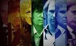 Doctor Who 3x01 ● Four Hundred Dawns 1/4