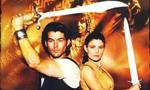 Voir la fiche Les Aventures de Sinbad [1996]