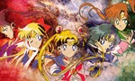 Générique du dessin animé Sailor Moon VF