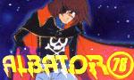 Générique du dessin animé Albator 78