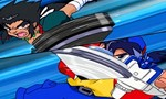 Beyblade 5x05 ● Episode 5