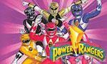 Voir la fiche Power Rangers [#1 - 1994]