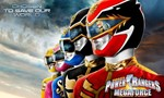 Power Rangers 10x01 ● 1 Lionheart