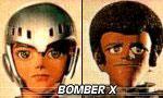 Voir la fiche Bomber X [1980]