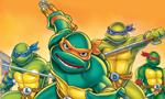 Tortues Ninja 6x02 ● Le monstre de Krangenstein