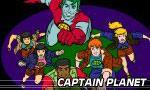 Voir la fiche Captain Planet [1990]