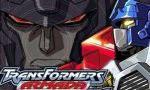 Transformers Armada 1x01 ● Comrade