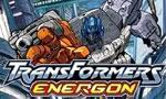 Transformers Energon [1x05] The New Cybertron City