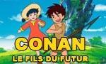 Voir la fiche Conan le fils du futur [1987]