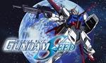 Voir la fiche Mobile Suit Gundam Seed [2002]