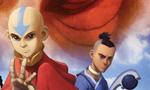 Voir la critique de Avatar : le dernier maître de l'air : Le retour du Jedi...