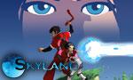 Voir la fiche Skyland, le nouveau monde [2005]