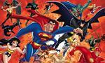 Voir la fiche Justice League : La Ligue des justiciers [2001]