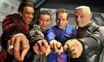 Red Dwarf 10x06 ● The Beginning
