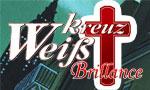 Weiss Kreuz Brillance 1x01 ● Weisse Flammen