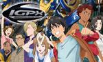 Voir la fiche IGPX - Immortal Grand Prix [2005]