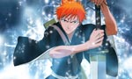 Bleach 1x02 ● Le travail d'un shinigami