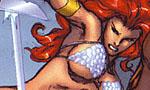 Voir la critique de Les Archers : Quand Red Sonja prend quelques couleurs